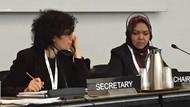 Di Sidang IPU Jenewa, DPR RI Minta Resolusi Rohingya Dieksekusi