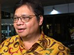 Ketum Golkar Ungkap Sinyal Demokrat Merapat ke Jokowi