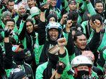 Polisi Kerahkan 7 Ribu Personel Amankan Demo Ojol di DPR