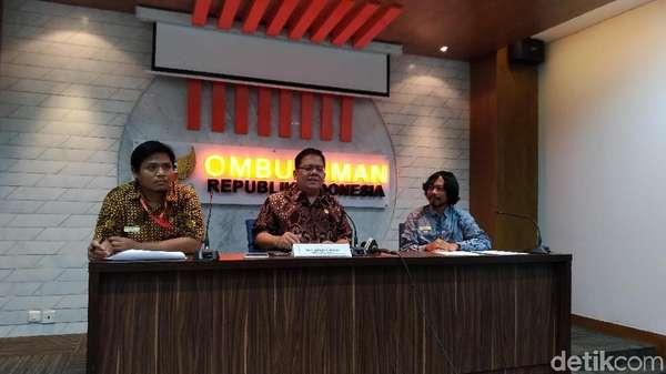 Ombudsman: Bali Paling Minim Maladministrasi Pelayanan Publik
