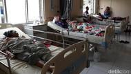 11 Pasien Keracunan Jamu Uyub-uyub Masih Dirawat di Rumah Sakit