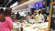 Ada Promo Daging dan Udang di Akhir Pekan Transmart Carrefour