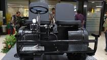 6.000 Mobil Ndeso akan Diproduksi di 2019