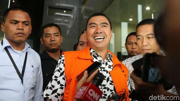 Ditahan KPK, 2 Cawalkot Malang Tak Diberi Izin Kampanye