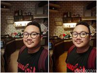Oppo F7: Bikin Nagih Jeprat-jepret