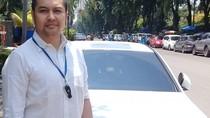 Polisi Temukan Airsoft Gun di Mobil Mercy Arseto Pariadji