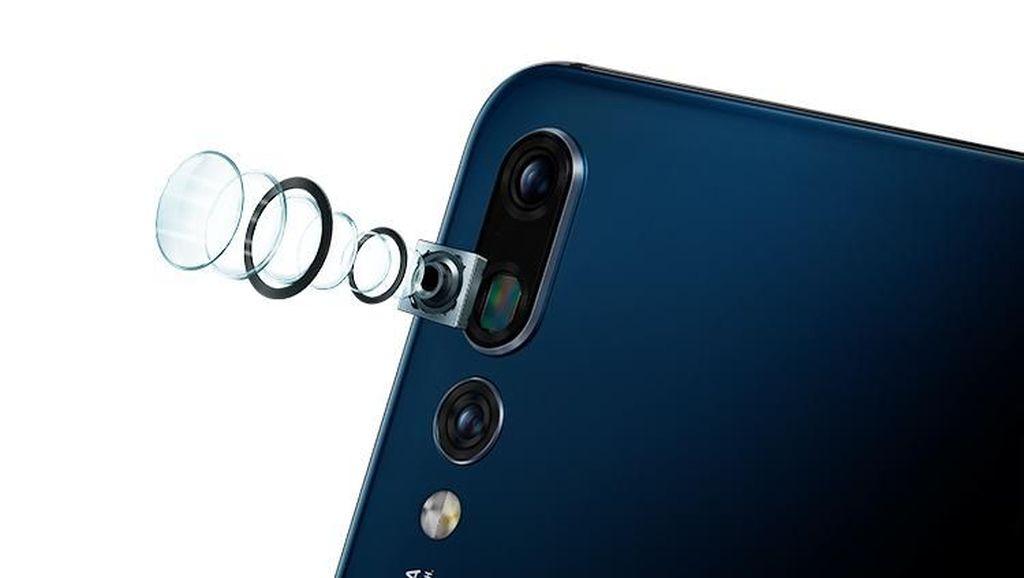 Mengulik Kecanggihan Kamera Leica di Huawei P20