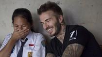 Seharian Berdua Beckham di Instagram, Sripun Buka-bukaan
