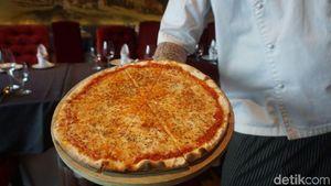 Mau Bikin Pizza Autentik Italia? Ikuti Tips dari Chef Italia Ini