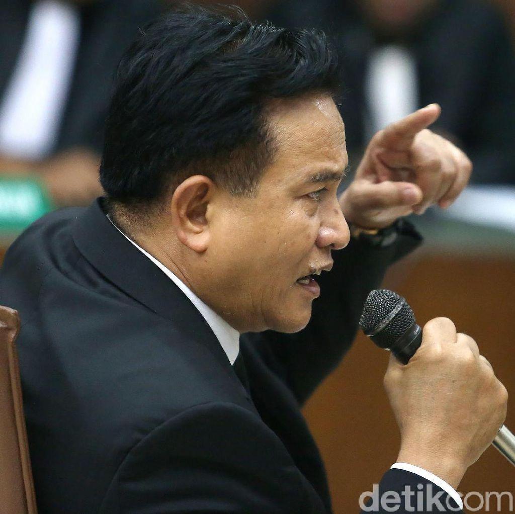 Yusril: Perpres TKA Tidak Sejalan Janji kampanye Jokowi