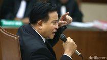 Yusril: Perpres TKA Tidak Sejalan dengan Janji Kampanye Jokowi