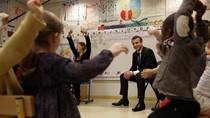Usia Sekolah di Prancis Diturunkan dari Enam Menjadi Tiga Tahun