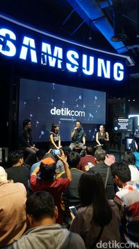 Bikin Video Super Slomo Pakai Galaxy S9, Gampang Banget!