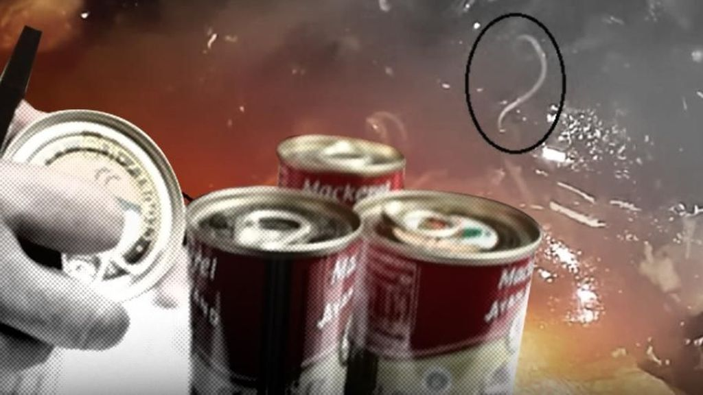 BPOM: Di Luar Bets yang Ditarik, Makarel Aman Dikonsumsi