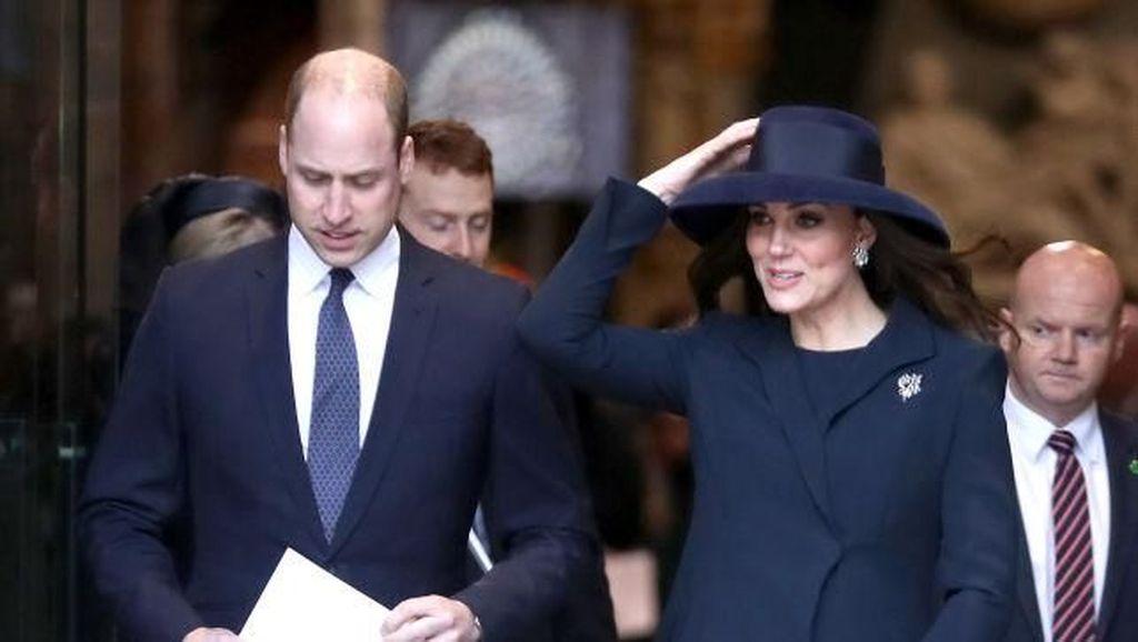 8 Aturan Fashion Kerajaan Inggris yang Tak Terduga