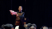 Jokowi: Kritik Itu Harus Berbasis Data dan Beri Alternatif