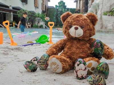 5 Alasan Kenapa Liburan Paskah di The Trans Resort Bali