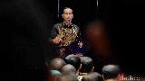 Ratas Persiapan Ramadan, Jokowi Minta Polri/TNI Jaga Keamanan