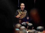 Soal Habib Rizieq, Projo: Jokowi Tak akan Intervensi Hukum