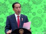 Diserang Isu Tenaga Kerja Asing, Jokowi: Ini Namanya Politik
