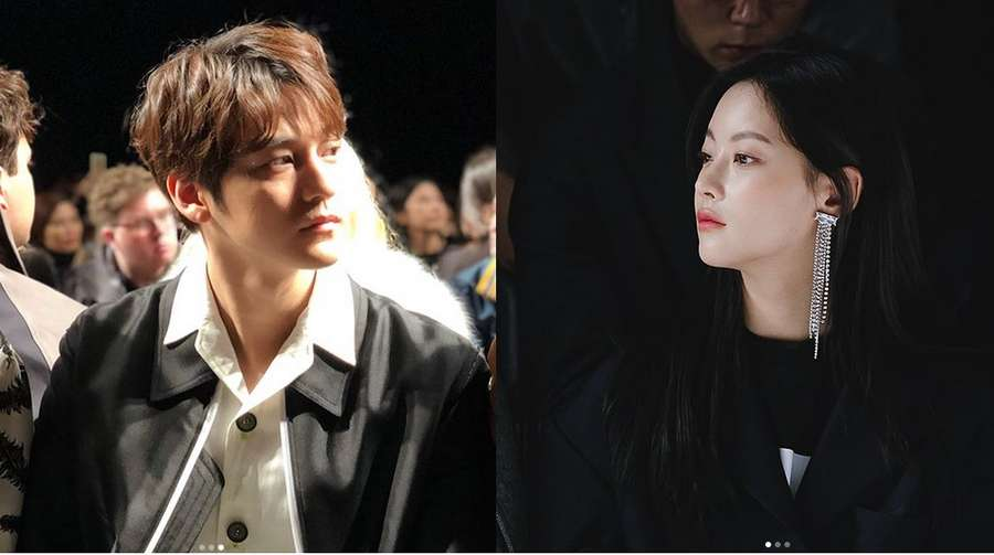 Chukahae! Kim Bum dan Oh Yeon Seo Pacaran