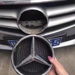 Kotak Makan Orang Kaya Nih, Diambil dari Logo Mercedes-Benz