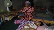 Lumpuh Sejak Lahir, Gadis Remaja Boyolali Ini Makin Mengenaskan