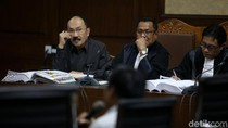 Sebut Rutan KPK Tak Aman, Fredrich Minta Dipindah ke Polda Metro