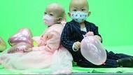Kisah Haru di Balik Pernikahan Dua Bocah Pasien Leukemia