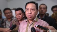 Dokter RS Premier: Napas Novanto Kadang Berhenti Saat Tidur