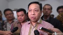 Pimpinan KPK: TPPU untuk Novanto Harus Jalan!