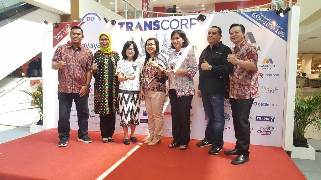 Tawaran Menarik Mega Travel Fair Malang, Apa Saja?