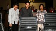 Tiga Perawat IGD Ungkap Detik-detik Novanto Masuk RS Medika