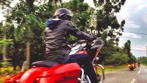 Polisi Cari Lamborghini dan Harley Kepunyaan Pemilik Abu Tours
