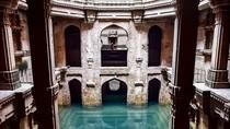 Sumur Paling Mewah Ada di India, Seperti Istana!