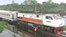 Long Weekend, PT KAI Daop 8 Surabaya Siapkan 1 Gerbong Tambahan