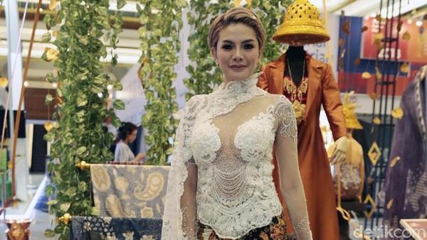 Lengket dengan Dipo Latief, Nikita Mirzani Incar Konglomerat Buat Jadi Suami?