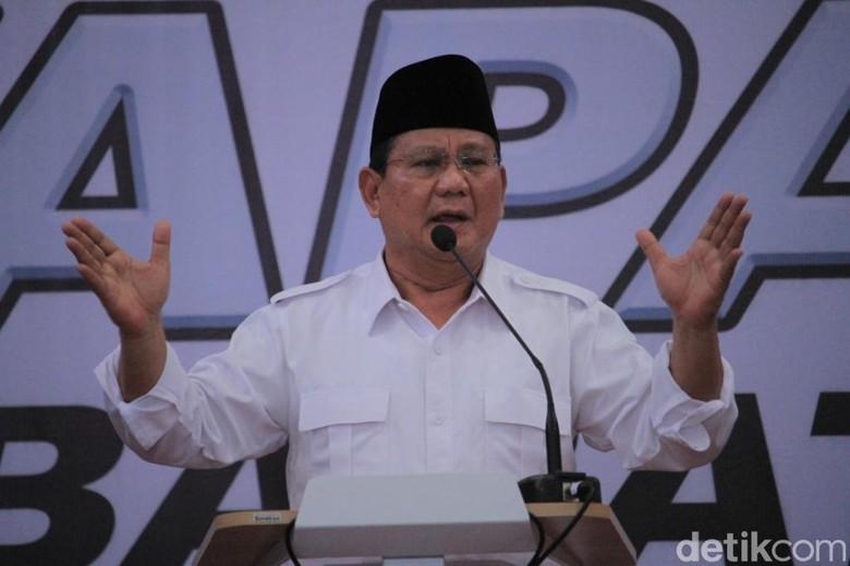 PKS Minta Jatah Cawapres, Gerindra Ajukan 3 Syarat