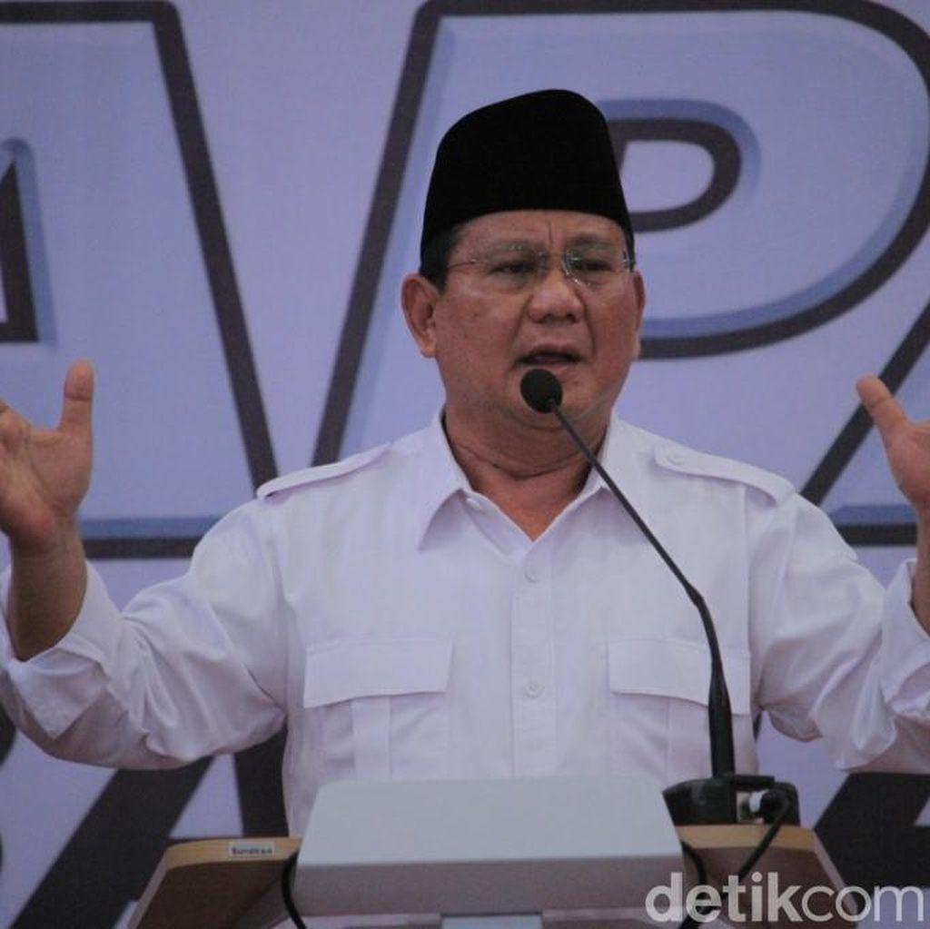 Diragukan, Gerindra-PKS Kian Solid Capreskan Prabowo