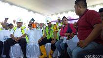 Warga Terdampak Waduk Bendo Ponorogo Curhat ke Menteri PUPR