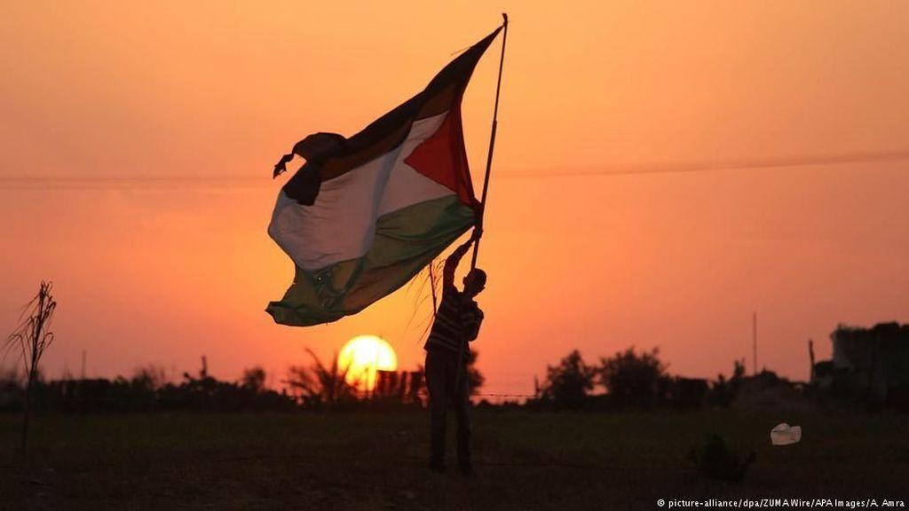 Profesor Palestina yang Diduga Dibunuh Mossad Ahli Roket