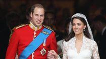 H&M Hadirkan Gaun Pengantin Kate Middleton Versi Murah?