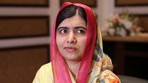 Reaksi Malala yang Dikritik Anti-Islam Saat Kembali ke Pakistan