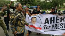 Pengamat : Aher Saling Mengisi Dengan Prabowo di Pilpres 2019