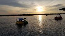 Palangkaraya Punya Spot Kekinian untuk Lihat Sunset