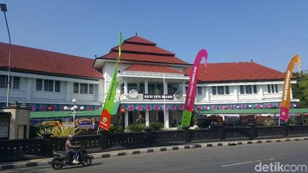 Terganjal Korupsi Massal, Jadi Kado Pahit HUT ke-104 Kota Malang