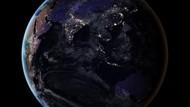 Wajah Gelap Indonesia Dilihat dari Luar Angkasa