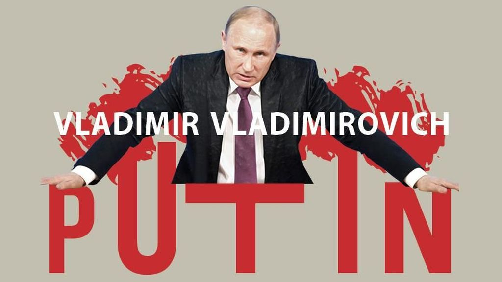 Vladimir Putin, Pencinta Otomotif yang Diidolakan Fadli Zon