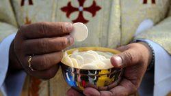 Kolombia Sumbang Roti untuk Perjamuan Kudus Paskah di Venezuela