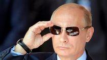 Kecam Serangan AS, Putin Serukan Pertemuan Darurat PBB